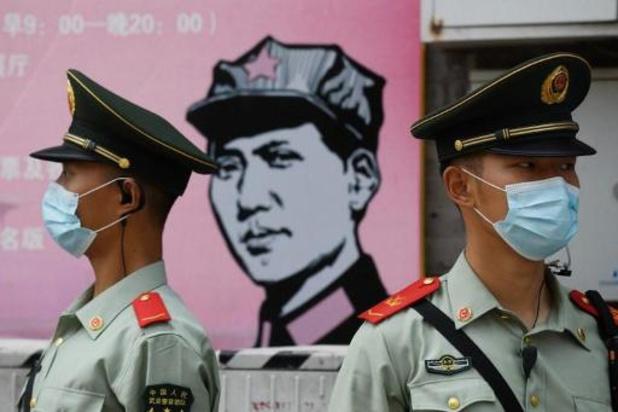 Entre Hong Kong et coronavirus, Pékin multiplie les antagonismes