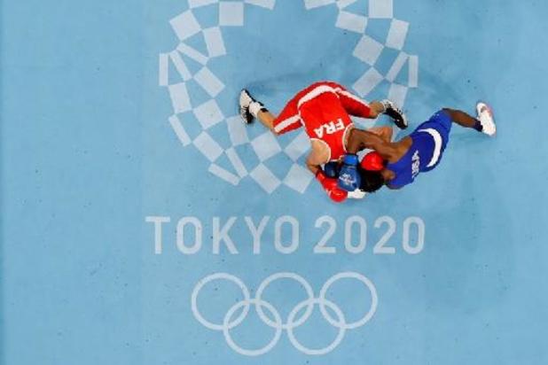 """Les Jeux olympiques """"les plus suivis de l'histoire sur internet"""", selon la NBC"""