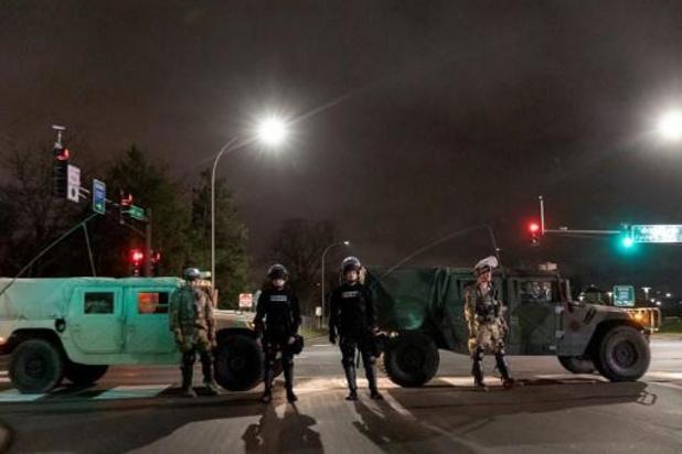 Manifestaties in VS na dood zwarte man bij schietpartij met politie
