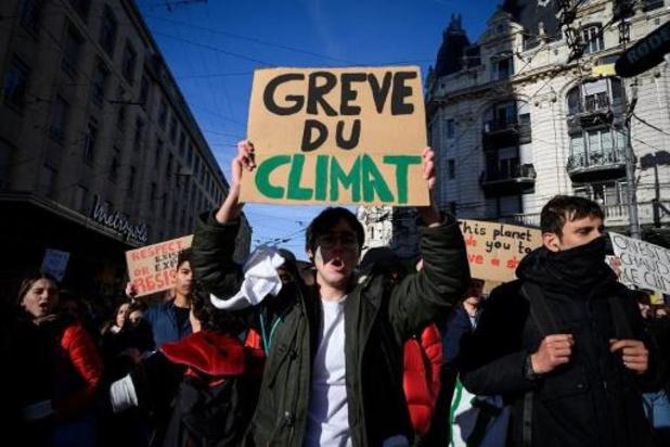 Une grève numérique mondiale pour le climat le 24 avril