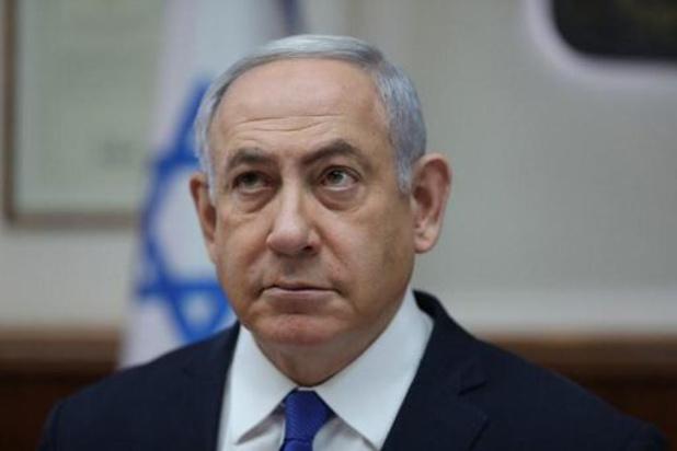 Israëlische premier Netanyahu veroordeelt steekpartij in huis van rabbijn in New York
