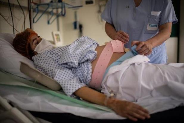 Lancement d'une enquête auprès des mères pour connaître l'impact du Covid sur la naissance