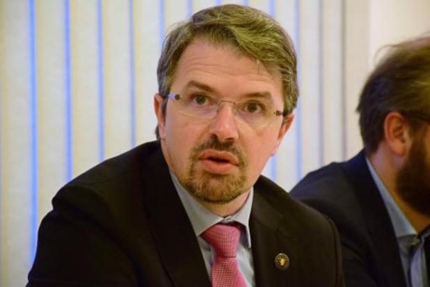 Openbaar ministerie pleit andermaal voor afschaffing assisenhof