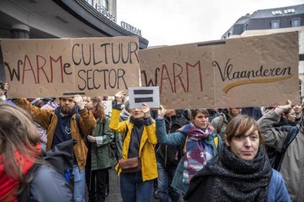 """Besparingen cultuursector: """"Er bestaat geen plan op lange termijn, laat staan ambitie"""""""