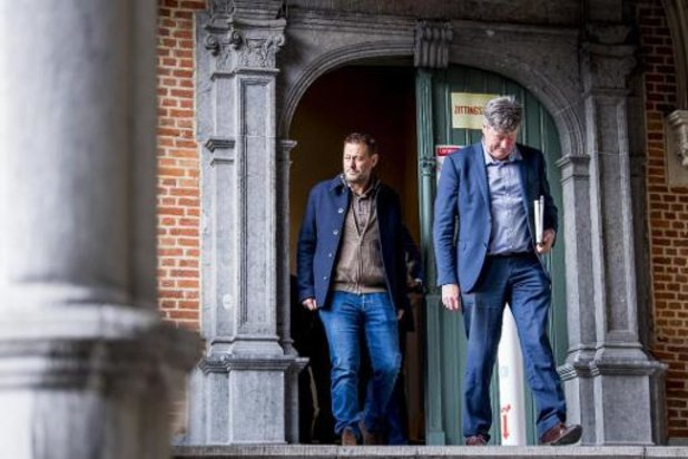 """Advocaat van Bart De Pauw: """"Pers zocht Vlaamse Harvey Weinstein"""""""
