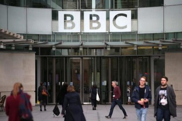 BBC moet vrouwelijke presentator even veel betalen als mannelijke