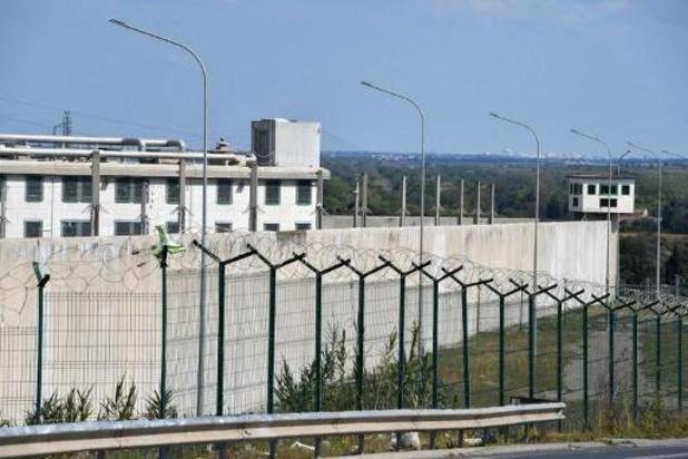 Près de 10.000 détenus en moins dans les prisons françaises en raison du coronavirus