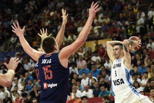 NBA - Denver vecht zich naar zevende beslissende wedstrijd tegen Clippers