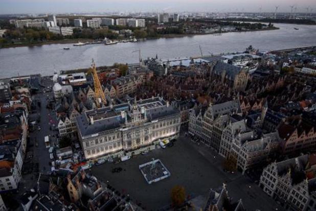 Antwerpse horecaondernemers verenigen zich tegen verplichte sluiting