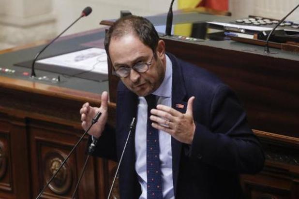 La Belgique élargit sa liste de terroristes