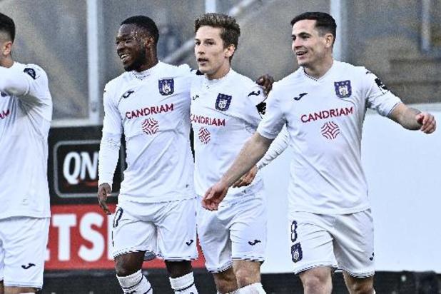 Croky Cup - Elke club uit Champions' play-offs is door bekerzege van Genk zeker van Europees voetbal