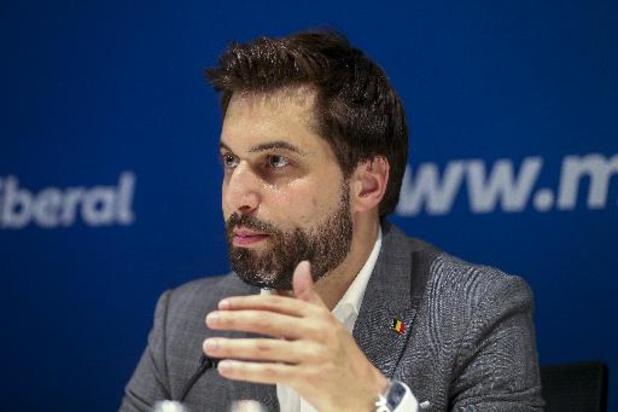 Le Conseil du MR avalise les nouveaux statuts du parti