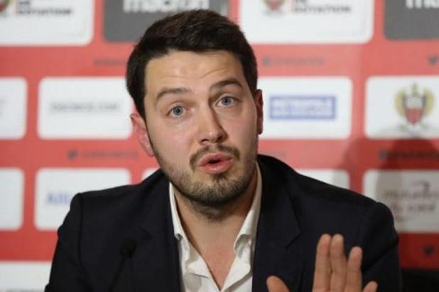 Jupiler Pro League - Sterke man KV Oostende wordt ook baas van Nancy