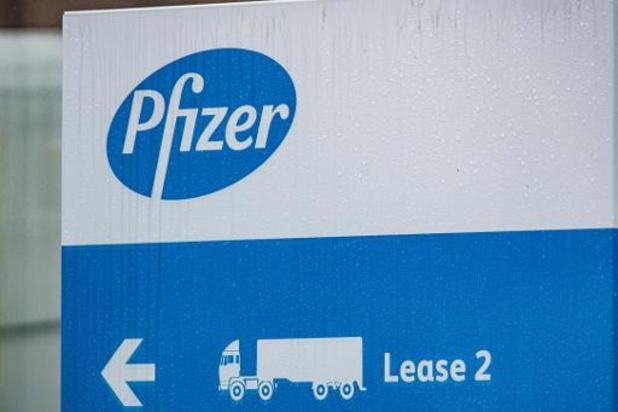 Kleine vertraging leveringen Pfizer-vaccin aan acht Europese landen