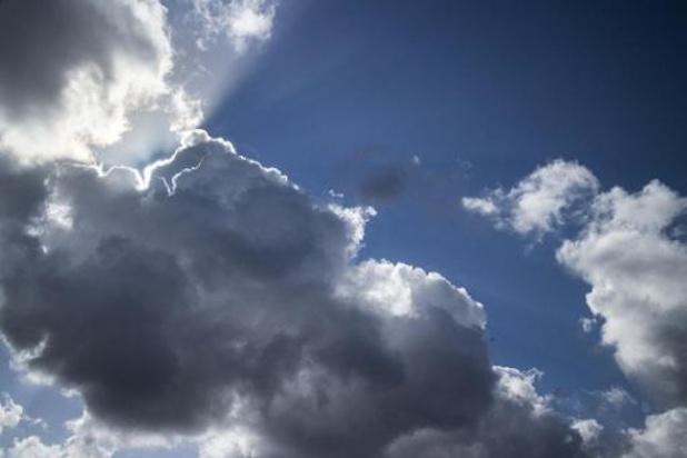 Des éclaircies mercredi après-midi et un ciel en demi-teinte jusqu'au week-end