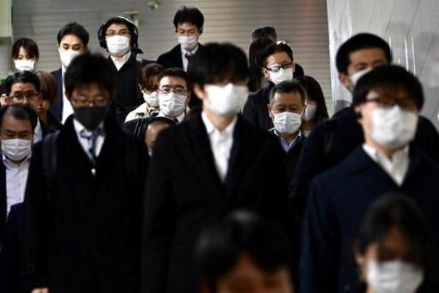 Le bilan de la pandémie dans le monde
