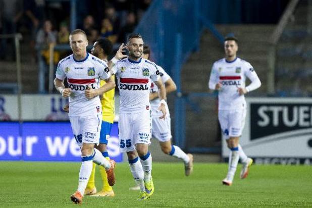 1B Pro League - Westerlo gagne à Waasland-Beveren et reste en tête
