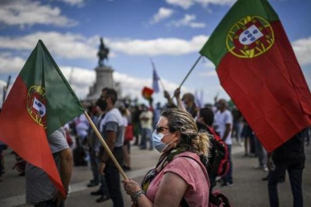 Portugal: prolongement des restrictions dans la région de Lisbonne