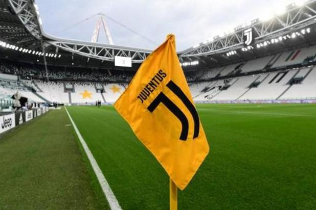 Coronavirus - Joueurs et staff de la Juventus à l'isolement après deux cas positifs dans l'encadrement
