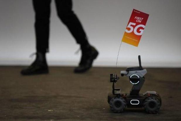 Technologiebedrijven smeken om 5G: 'België dreigt investeringen te missen'