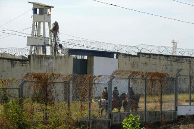 Ruim honderd doden bij rellen in Ecuadoraanse gevangenis