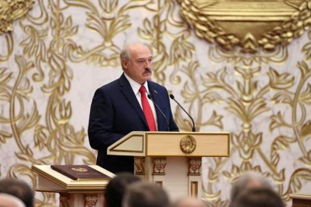 """Le Bélarus déclare """"extrémiste"""" une chaîne Telegram d'opposition"""
