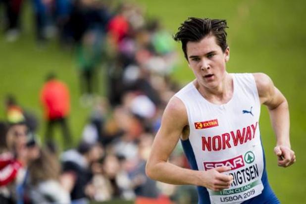 Les Impossible Games d'Oslo dévoilent leur programme avec le gratin de l'athlétisme
