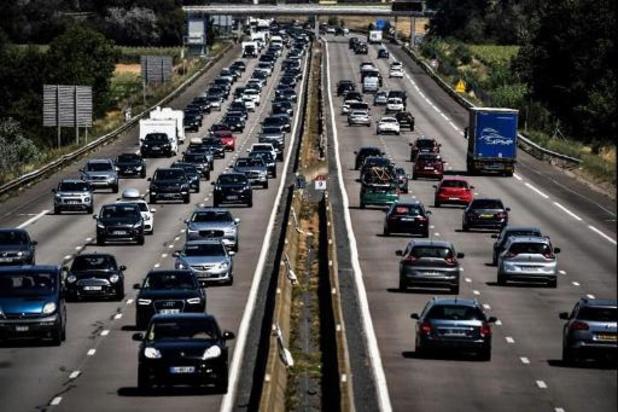 Vlaming kiest nog meer dan vorige zomer voor autovakantie