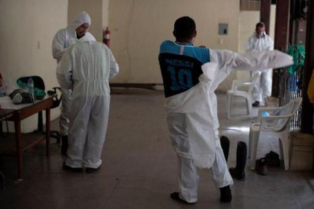 Espagne: pour la première fois depuis le début de la pandémie, aucun mort recensé à Madrid