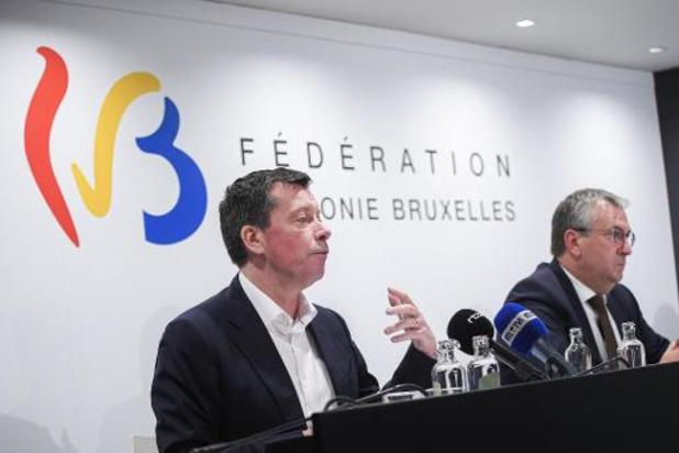 La Fédération Wallonie-Bruxelles lance un site pour expliquer ses mesures de soutien
