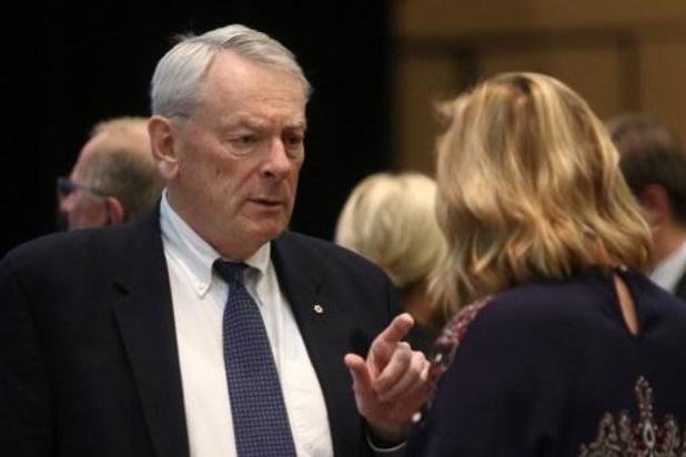 Langst zetelend IOC-lid Dick Pound wil uiterlijk eind mei beslissing over Spelen