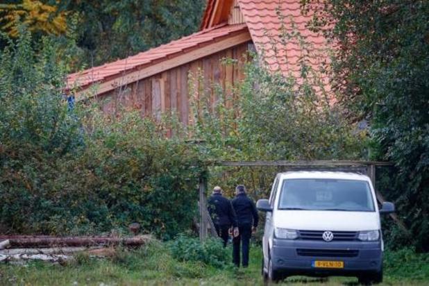 """Gezin Ruinerwold: vader """"emigreerde"""" in 2009"""