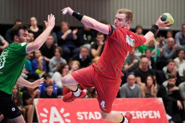 La BENE-League de handball vise une compétition réduite ou un Final Four