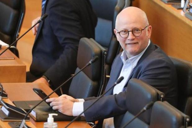10 millions d'euros accordés aux infrastructures sportives wallonnes