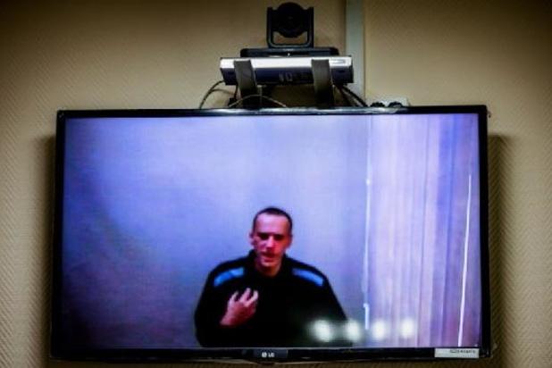 """Nieuwe aanklachten vanwege """"extremisme"""" tegen Navalny"""