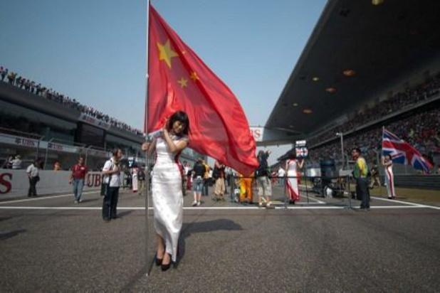 Le GP de Chine de Formule 1, prévu le 19 avril, est reporté en raison du coronavirus