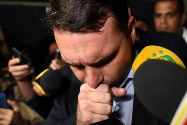 Coronavirus - Zoon van Braziliaanse president Bolsonaro test positief