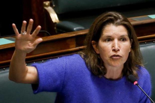 N-VA komt met tegenkandidaat voor Tillieux als Kamervoorzitter