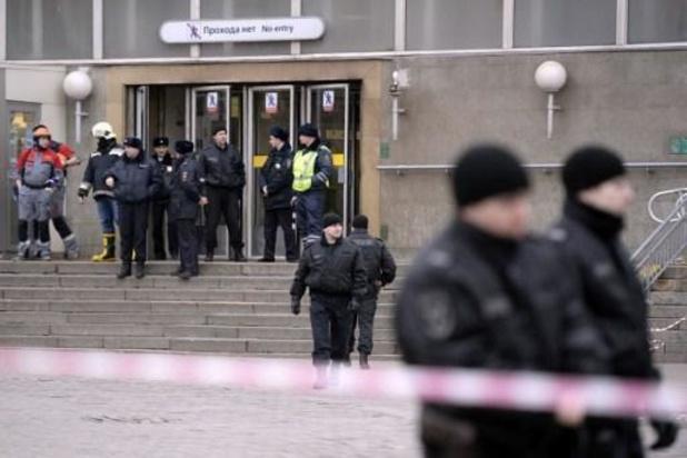 Lourdes peines requises au procès de l'attentat de Saint-Pétersbourg
