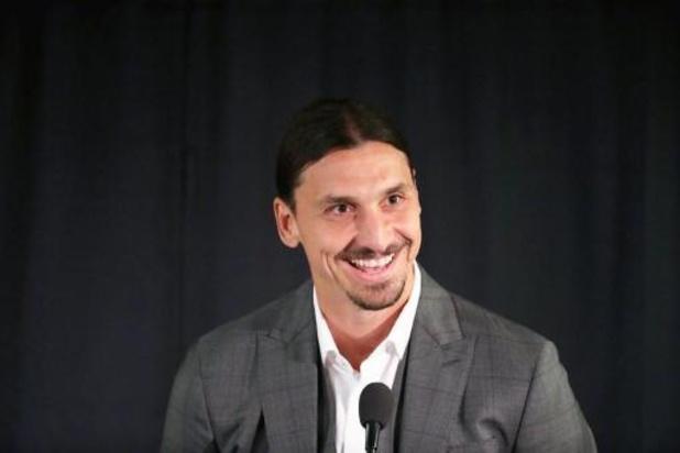 Serie A - Ibrahimovic et l'AC Milan, ça se précise selon la presse italien