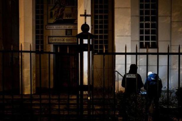 Mesaanvaller Nice aangeklaagd en opgesloten