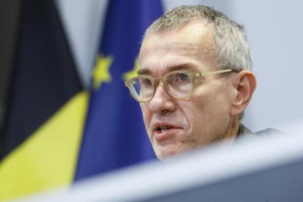 Vandenbroucke wil 'disability managers' inzetten om langdurig zieken aan de slag te helpen