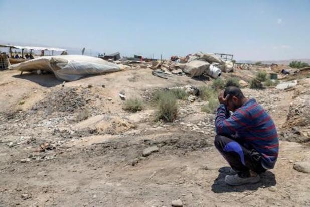 Meerderheid Israëli's verwacht Palestijnse opstand bij annexaties op Westoever