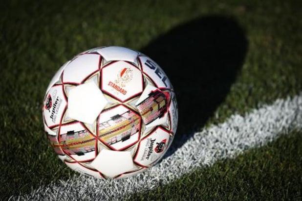 Jupiler Pro League - Le TP Mazembe annone le départ de l'attaquant congolais Jackson Muleka au Standard