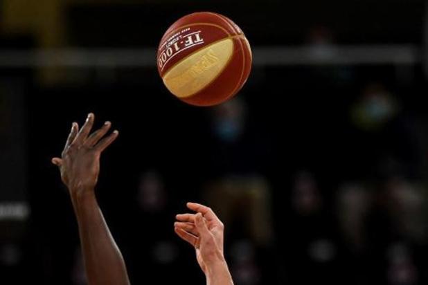 Champions League basket - Oostende kan punten niet thuishouden tegen Brindisi
