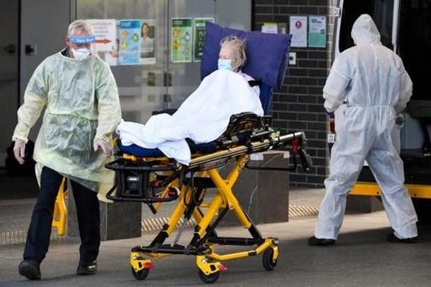Coronavirus - Nouveau record de cas en Australie, principalement au Victoria berceau d'une seconde vague