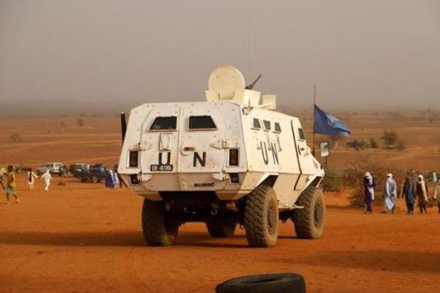 Vierde blauwhelm overleden in Mali
