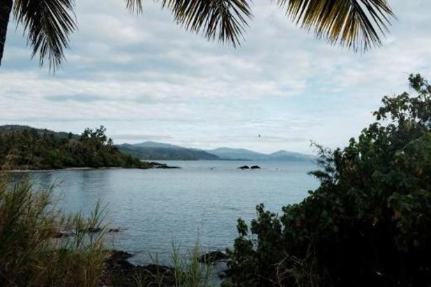 Tsunami-alarm na aardbeving ter hoogte van Loyaliteitseilanden en Nieuw-Caledonië