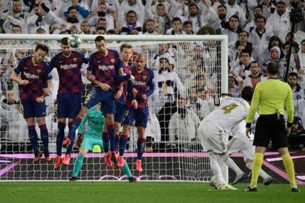 La fédération espagnole autorise les matchs le lundi et le vendredi