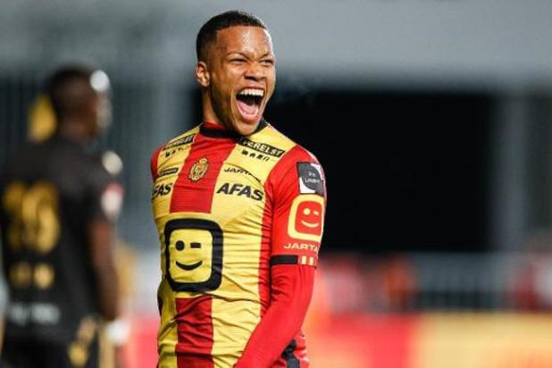 Jupiler Pro League - KV Mechelen breekt negatieve spiraal met zege tegen Sint-Truiden, Vranckx blinkt uit